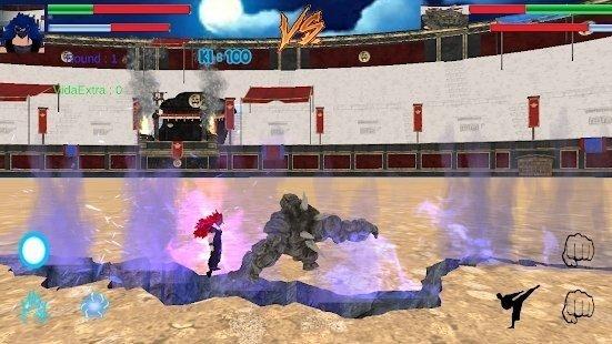 超本能战斗2官方版下载-超本能战斗2安卓最新版下载