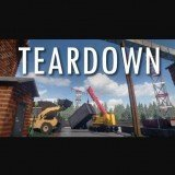 teardown手机版
