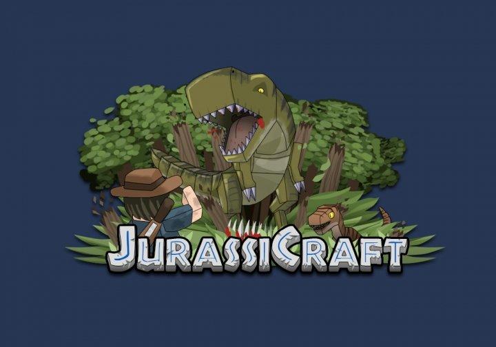 我的世界侏罗纪工艺