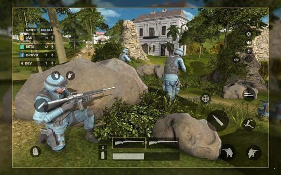 太平洋丛林攻击竞技场手游下载-太平洋丛林攻击竞技场安卓版下载