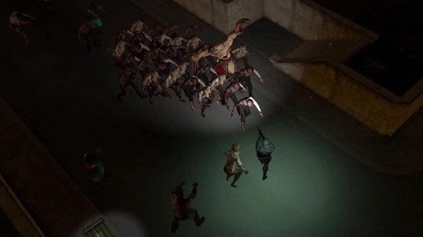 僵尸扫射游戏下载-僵尸扫射安卓版下载
