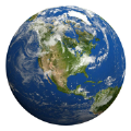 卫星地图高清最新版