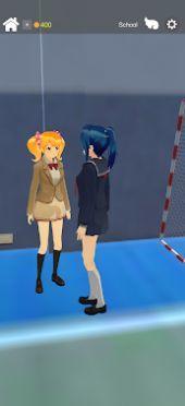 学校俱乐部模拟器