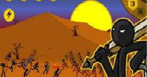 火柴人战争遗产游戏全版本