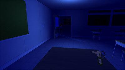 恐怖校园模拟器游戏