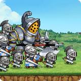 王国之战无限钻石破解版