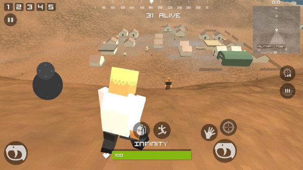 工艺刺激战场游戏下载-工艺刺激战场手机最新版下载