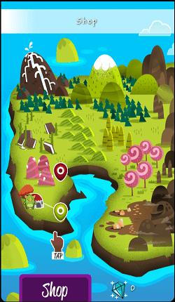 怪兽跳跃大冒险游戏下载-怪兽跳跃大冒险最新手机版下载
