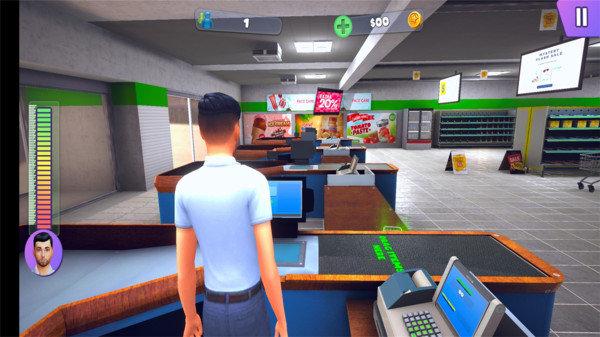 超市打工人下載-超市打工人安卓版下載