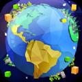 像素地球工藝探險