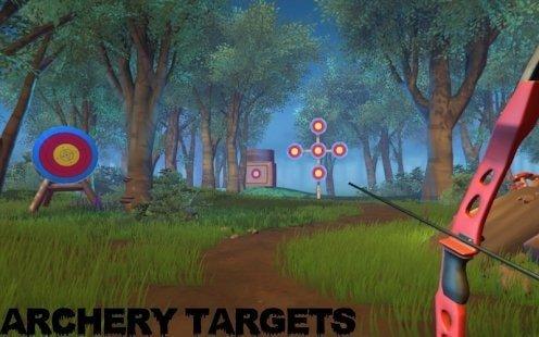 射箭目标丛林射击2020下载-射箭目标丛林射击2020安卓版下载