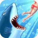 饥饿的鲨鱼3破解版无限钻石