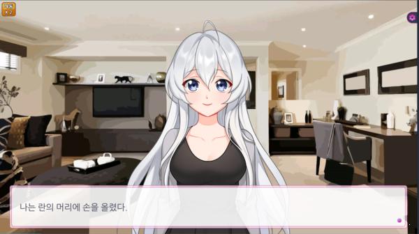 病娇女友如此恐怖5中文版破解版游戏下载-病娇女友如此恐怖5中文版游戏下载