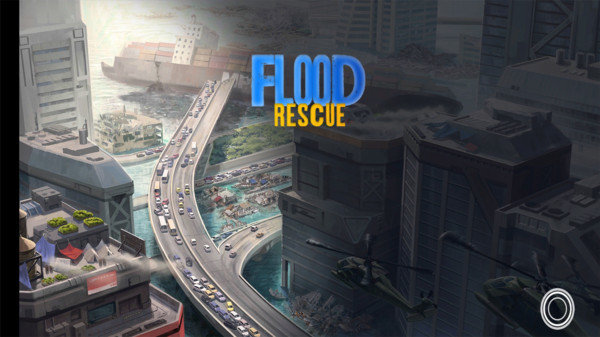 洪水紧急救援游戏下载-洪水紧急救援安卓版下载