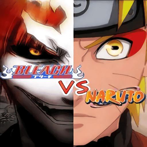 死神vs火影3.6