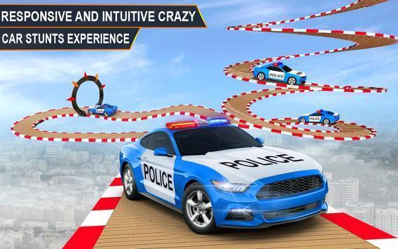 警察吉普车超级斜坡手游下载-警察吉普车超级斜坡安卓版下载