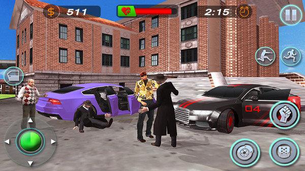 城市流氓游戏下载-城市流氓安卓版下载