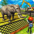 动物乐园建设