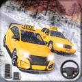 模拟疯狂出租车
