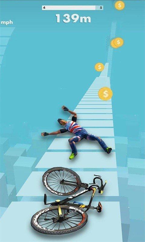 暴走单车少年手游下载-暴走单车少年最新安卓版下载