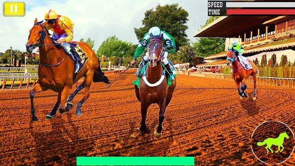 真正的赛马狂人游戏下载-真正的赛马狂人安卓版