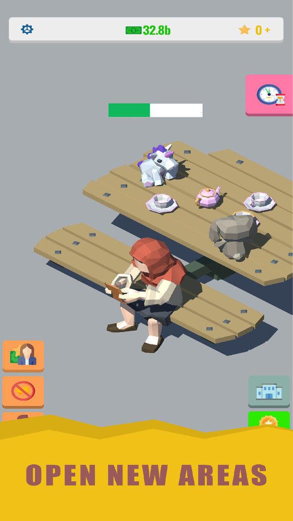 空闲游乐场3D手游下载-空闲游乐场3D安卓最新版下载