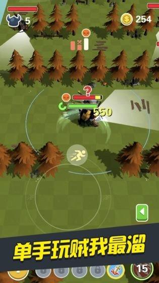我玩贼特牛游戏下载-我玩贼特牛游戏安卓版v0.5下载