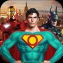 超级英雄竞技场