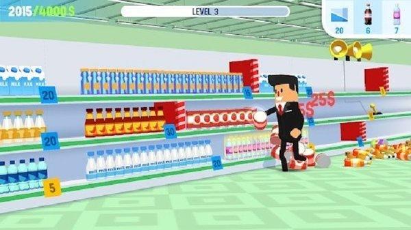 砸场子的购物者下载-砸场子的购物者游戏手机版下载