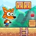 狐狸丛林探险
