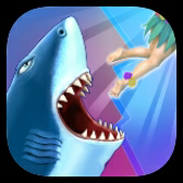 饥饿鲨进化破解版2020