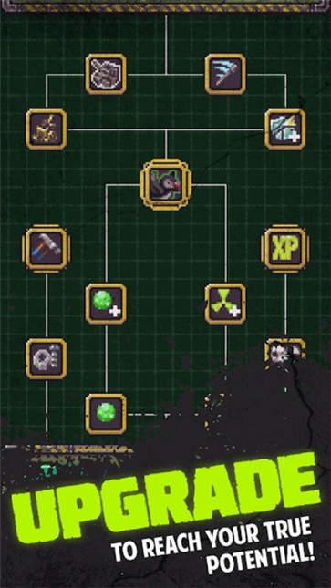 荒原僵尸生存战游戏下载-荒原僵尸生存战安卓汉化版下载