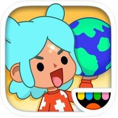 托卡世界免费版60个世界