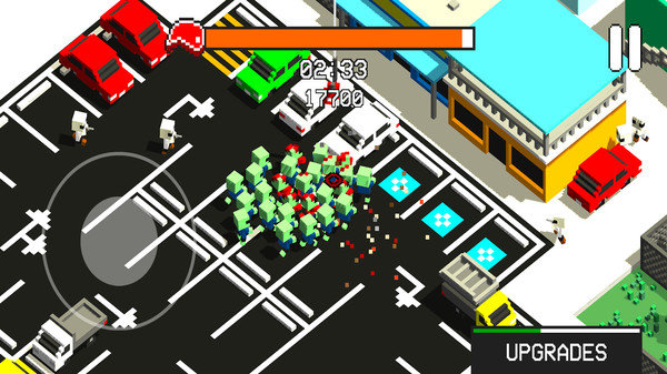 僵尸模拟器游戏下载-僵尸模拟器手机版下载