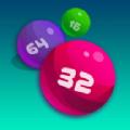 2048球球发射红包版