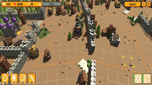 王宮防御游戲下載-王宮防御手機版下載