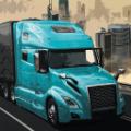 虚拟卡车经理2破解版