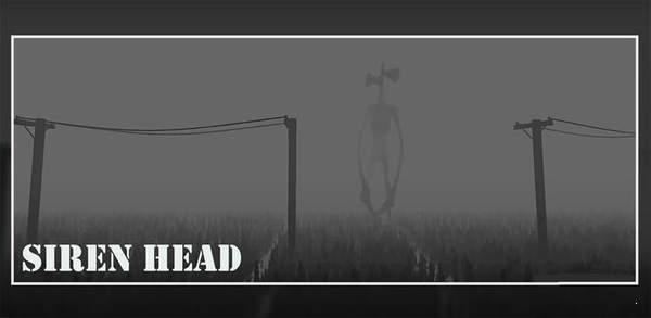警笛头邪恶的生物游戏下载-警笛头邪恶的生物手游下载