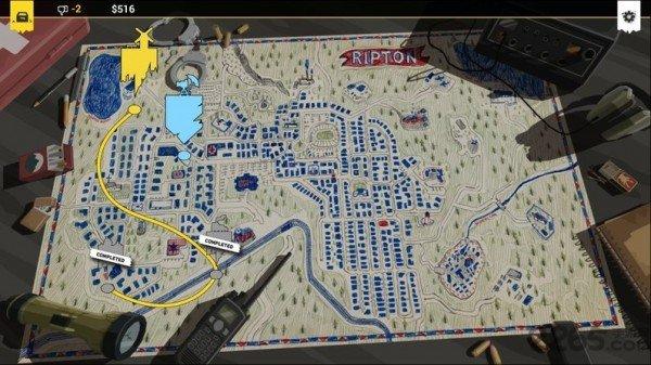 反抗的警察游戏下载-反抗的警察最新版下载