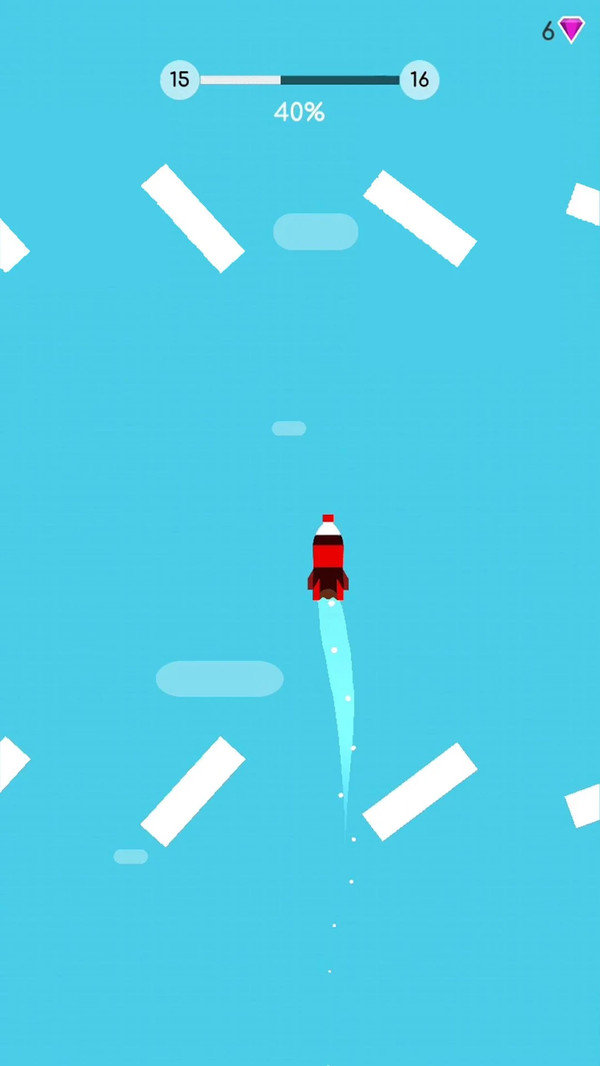 火箭瓶子游戏下载-火箭瓶子安卓版下载
