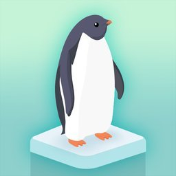企鹅岛无限金币爱心版