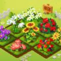 幸福花园模拟种花