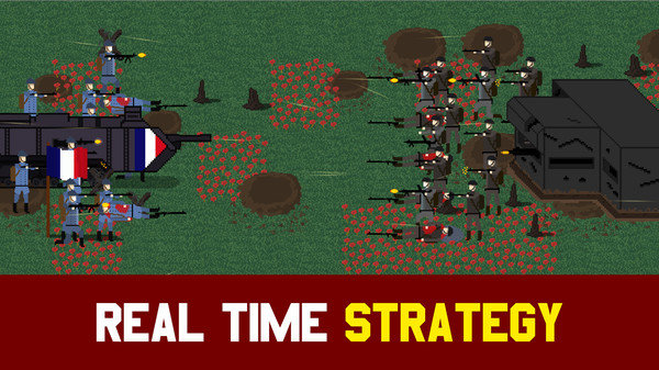 1917戰壕戰游戲下載-1917戰壕戰漢化最新版下載