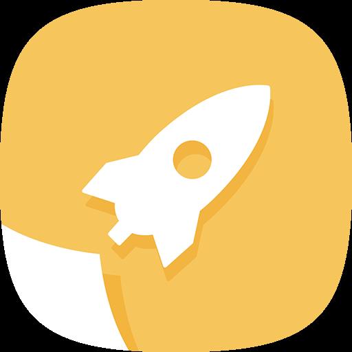 Galaxy App Booster图标版