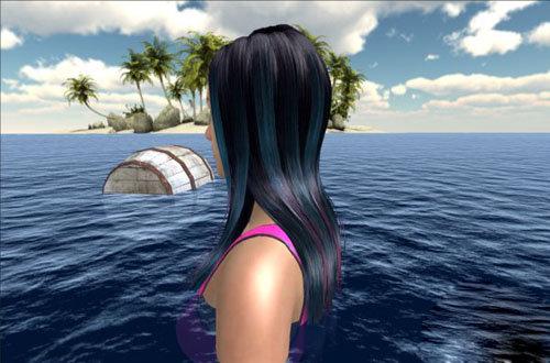 模拟现实生活游戏