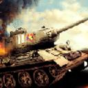 战地坦克破解版