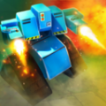 机器人世界大战