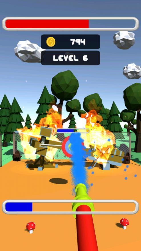Fire Killer游戲下載-Fire Killer手機版下載