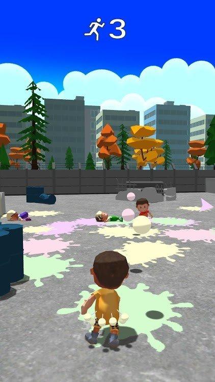 油漆大逃杀3D手游下载-油漆大逃杀3D安卓最新版下载
