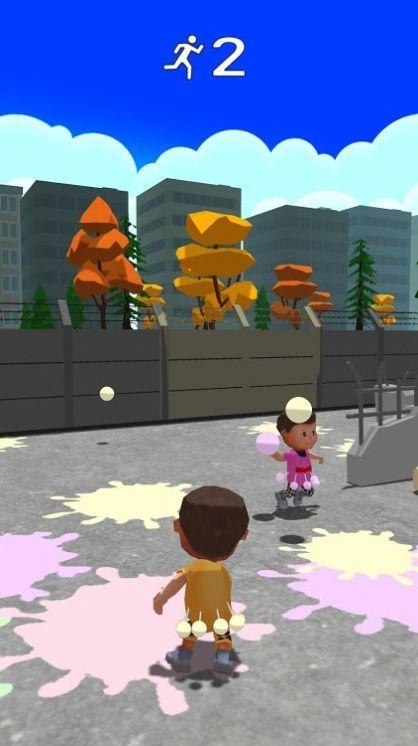 油漆大逃殺3D游戲下載-油漆大逃殺3D安卓版下載